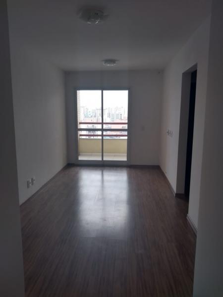 Santo André: Apartamento 2 Dormitórios 65 m² em Santo André - Bairro Casa Branca. 1