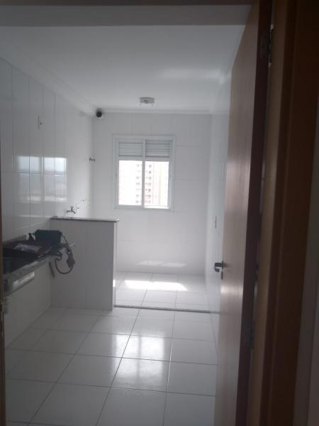 Santo André: Apartamento 2 Dormitórios 65 m² em Santo André - Bairro Casa Branca. 4