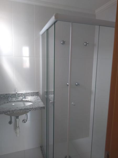 Santo André: Apartamento 2 Dormitórios 65 m² em Santo André - Bairro Casa Branca. 8