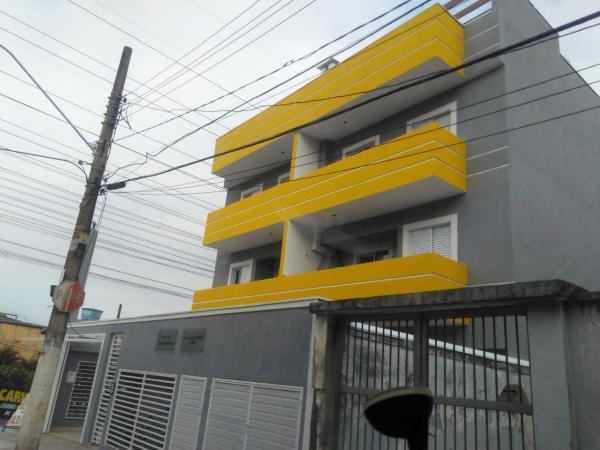 Santo André: Cobertura Sem Condomínio 2 Dormitórios 2 Vagas 88 m² em Santo André - Vila Floresta. 1