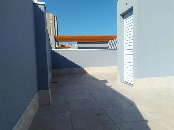 Santo André: Cobertura Sem Condomínio 2 Dormitórios 2 Vagas 88 m² em Santo André - Vila Floresta. 2
