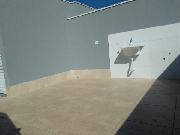 Santo André: Cobertura Sem Condomínio 2 Dormitórios 2 Vagas 88 m² em Santo André - Vila Floresta. 3