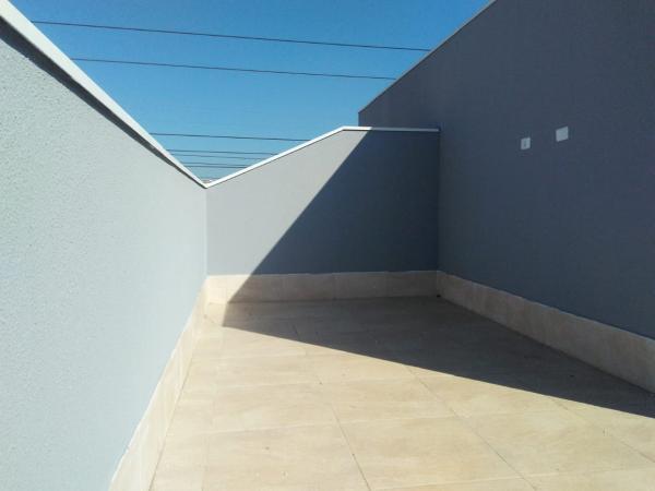 Santo André: Cobertura Sem Condomínio 2 Dormitórios 2 Vagas 88 m² em Santo André - Vila Floresta. 4