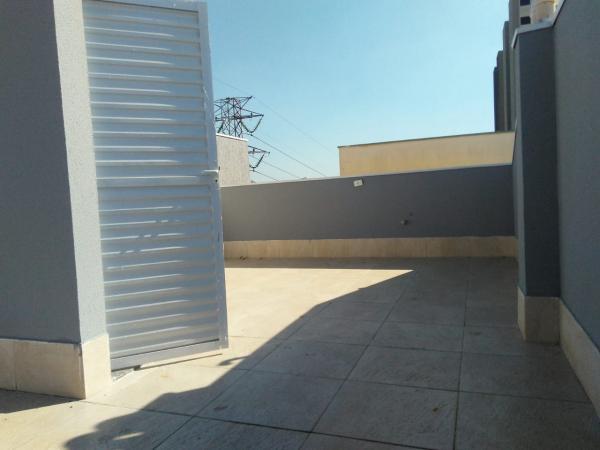 Santo André: Cobertura Sem Condomínio 2 Dormitórios 2 Vagas 88 m² em Santo André - Vila Floresta. 5
