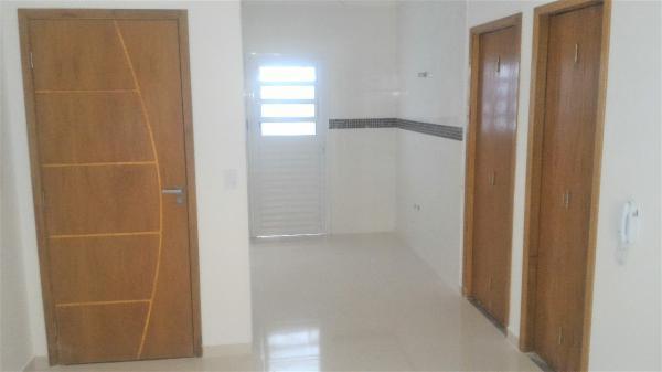 Santo André: Cobertura Sem Condomínio 2 Dormitórios 2 Vagas 88 m² em Santo André - Vila Floresta. 7