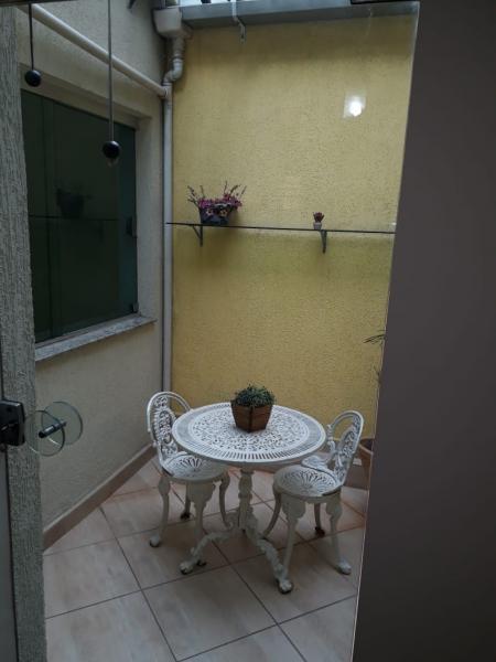 Santo André: Casa Assobradada 3 Dormitórios 250 m² em Santo André - Jardim Ipanema. 10
