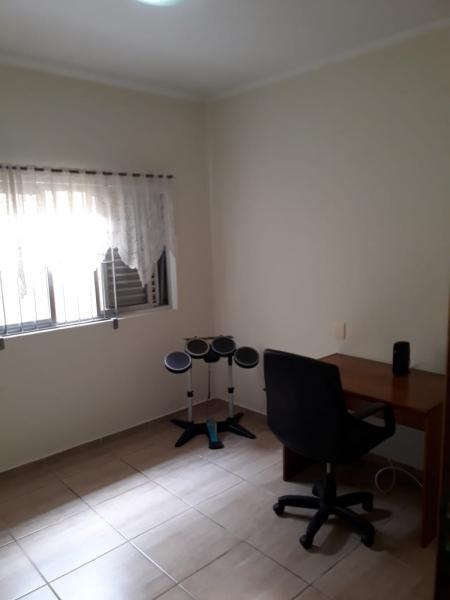 Santo André: Casa Assobradada 3 Dormitórios 250 m² em Santo André - Jardim Ipanema. 11