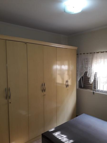 Santo André: Casa Assobradada 3 Dormitórios 250 m² em Santo André - Jardim Ipanema. 13
