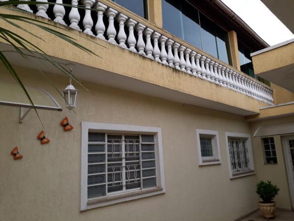 Santo André: Casa Assobradada 3 Dormitórios 250 m² em Santo André - Jardim Ipanema. 14