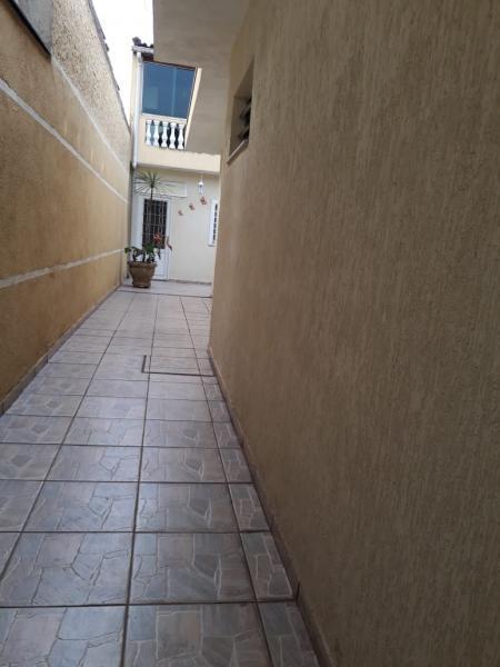 Santo André: Casa Assobradada 3 Dormitórios 250 m² em Santo André - Jardim Ipanema. 18
