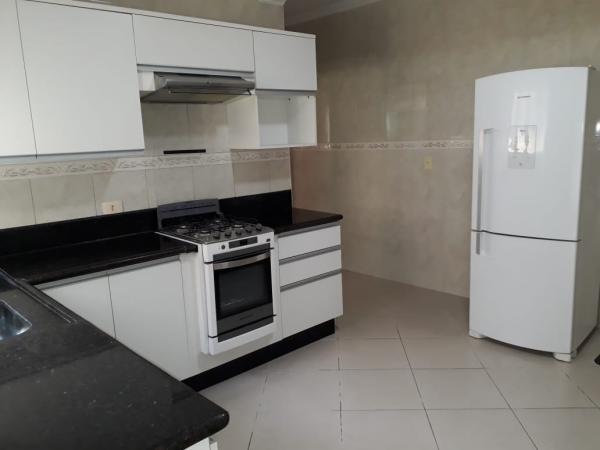 Santo André: Casa Assobradada 3 Dormitórios 250 m² em Santo André - Jardim Ipanema. 2