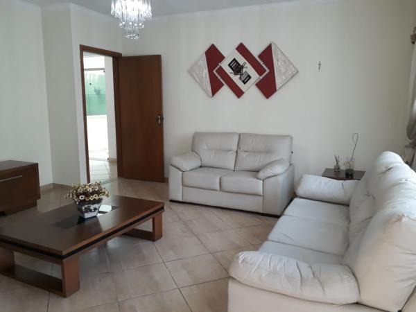 Santo André: Casa Assobradada 3 Dormitórios 250 m² em Santo André - Jardim Ipanema. 4