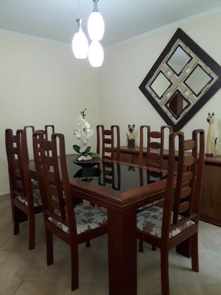 Santo André: Casa Assobradada 3 Dormitórios 250 m² em Santo André - Jardim Ipanema. 6