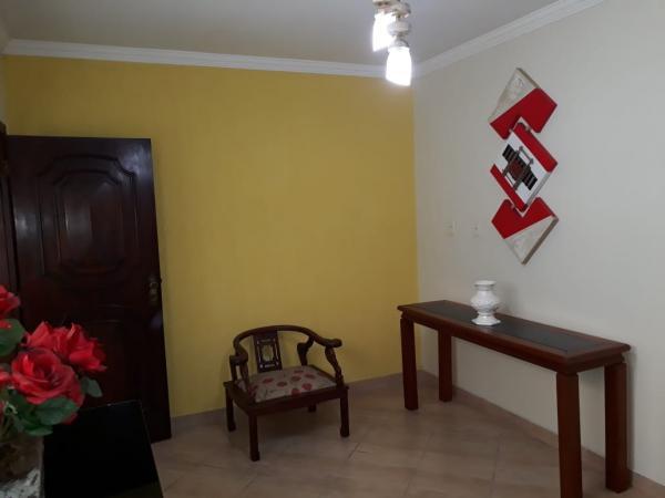 Santo André: Casa Assobradada 3 Dormitórios 250 m² em Santo André - Jardim Ipanema. 8