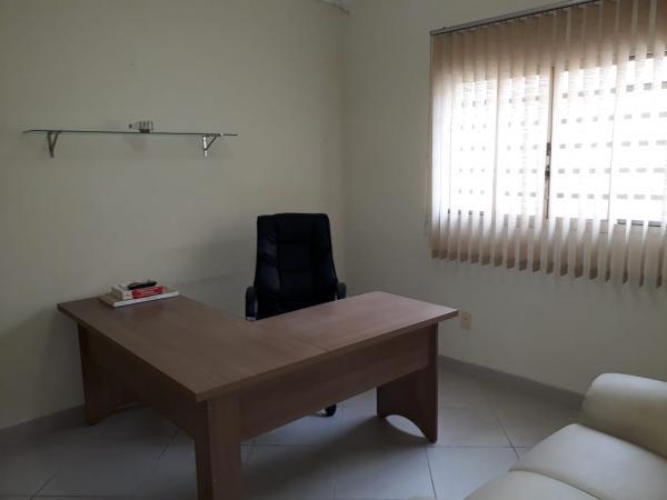 Santo André: Casa Assobradada 3 Dormitórios 250 m² em Santo André - Jardim Ipanema. 9