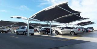 Santo André: Estacionamento Coberto 700 m² no Centro de Santo André. 1