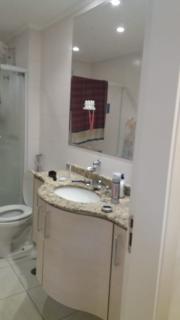 Santo André: Apartamento 3 dormitórios 80 m² Veredas, Jardim Bela Vista - Santo André. 10