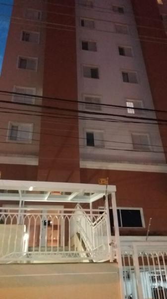 Santo André: Apartamento 3 dormitórios 80 m² Veredas, Jardim Bela Vista - Santo André. 12