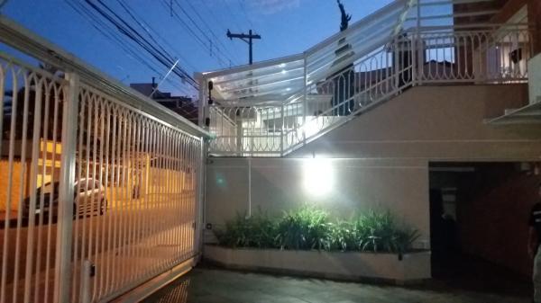 Santo André: Apartamento 3 dormitórios 80 m² Veredas, Jardim Bela Vista - Santo André. 13