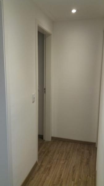 Santo André: Apartamento 3 dormitórios 80 m² Veredas, Jardim Bela Vista - Santo André. 14
