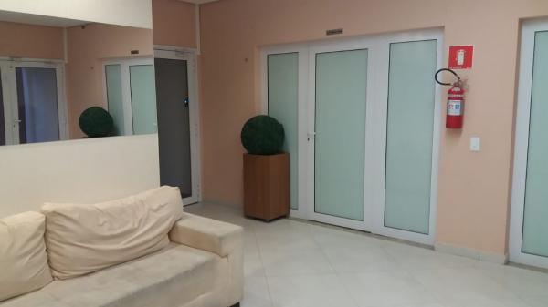 Santo André: Apartamento 3 dormitórios 80 m² Veredas, Jardim Bela Vista - Santo André. 16