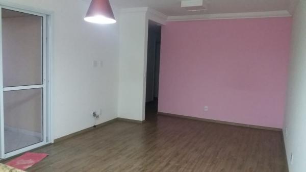 Santo André: Apartamento 3 dormitórios 80 m² Veredas, Jardim Bela Vista - Santo André. 1