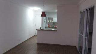 Santo André: Apartamento 3 dormitórios 80 m² Veredas, Jardim Bela Vista - Santo André. 2
