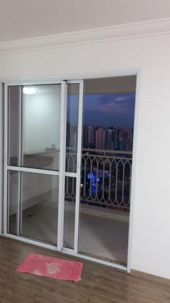 Santo André: Apartamento 3 dormitórios 80 m² Veredas, Jardim Bela Vista - Santo André. 3