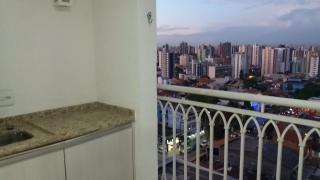 Santo André: Apartamento 3 dormitórios 80 m² Veredas, Jardim Bela Vista - Santo André. 4