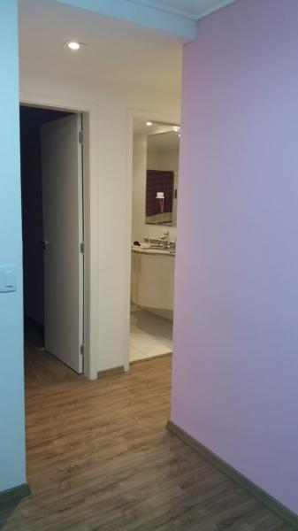 Santo André: Apartamento 3 dormitórios 80 m² Veredas, Jardim Bela Vista - Santo André. 9