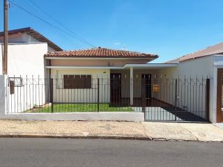 São Carlos: ID:821,  Casa à VENDA no Centro da cidade de São Carlos - SP 1