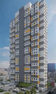São Paulo: Apartamento de 2 dormitórios lazer completo 1