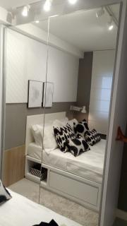 São Paulo: Apartamento de 2 dormitórios lazer completo 3