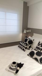 São Paulo: Apartamento de 2 dormitórios lazer completo 4