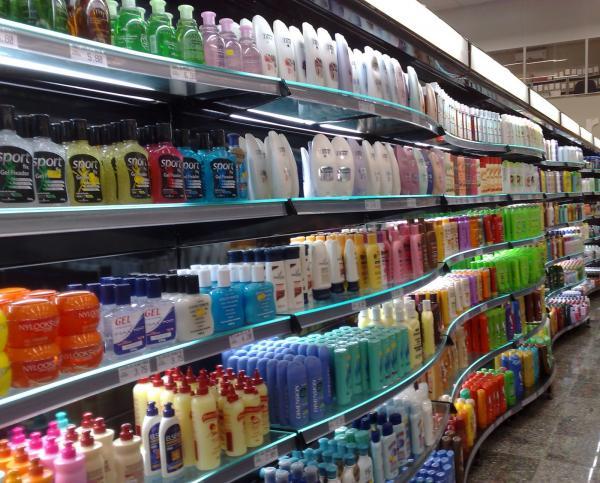 Santo André: Perfumaria em São Paulo - Zona Leste. 1