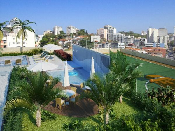 São Paulo: Apartamento alto com 85 m2 em Icaraí 12