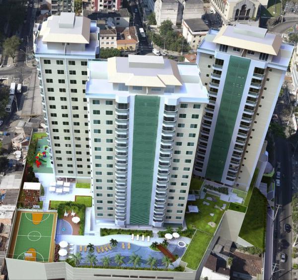 São Paulo: Apartamento alto com 85 m2 em Icaraí 1