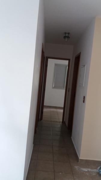 Santo André: Apartamento 3 Dormitórios 57 m² em Santo André - Vila Valparaíso. 10