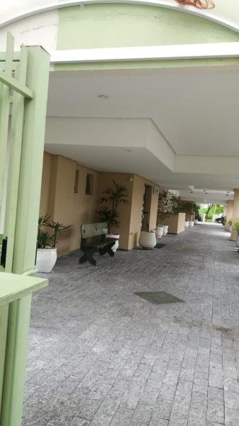 Santo André: Apartamento 3 Dormitórios 57 m² em Santo André - Vila Valparaíso. 11