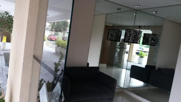 Santo André: Apartamento 3 Dormitórios 57 m² em Santo André - Vila Valparaíso. 12