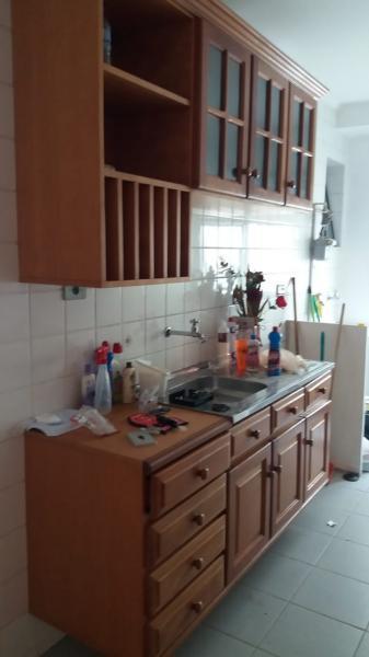 Santo André: Apartamento 3 Dormitórios 57 m² em Santo André - Vila Valparaíso. 3