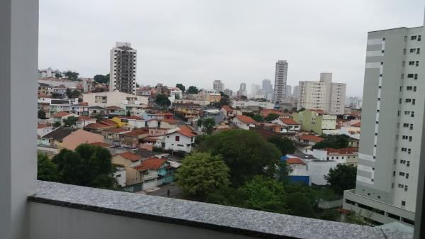 Santo André: Apartamento 3 Dormitórios 57 m² em Santo André - Vila Valparaíso. 9