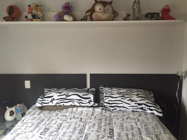 Santo André: Apartamento 3 Dormitórios 83 m² em Santo André - Vila Bastos. R$ 480.000,00 10