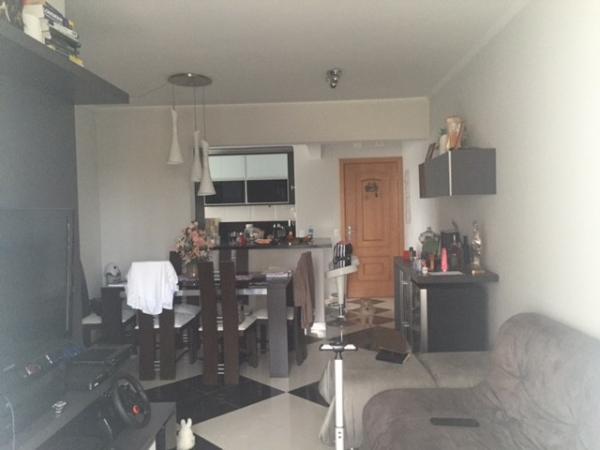 Santo André: Apartamento 3 Dormitórios 83 m² em Santo André - Vila Bastos. R$ 480.000,00 1