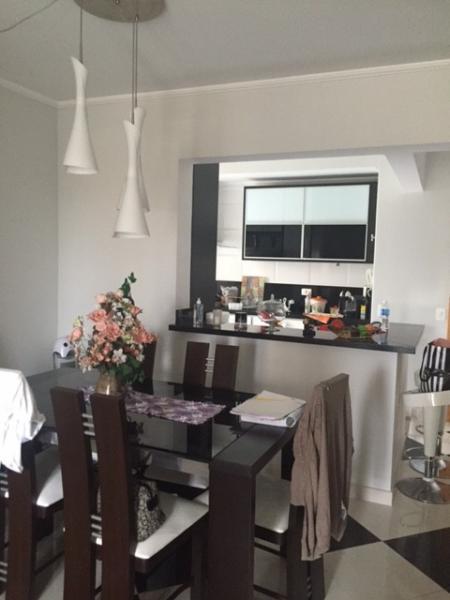 Santo André: Apartamento 3 Dormitórios 83 m² em Santo André - Vila Bastos. R$ 480.000,00 3
