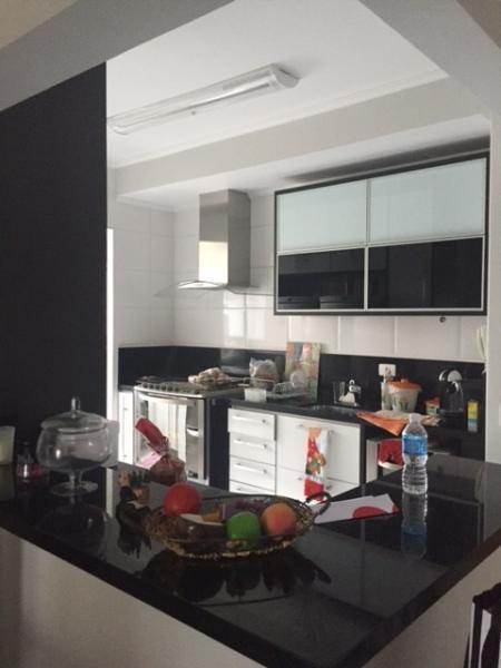 Santo André: Apartamento 3 Dormitórios 83 m² em Santo André - Vila Bastos. R$ 480.000,00 5