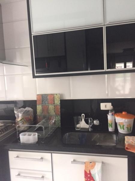 Santo André: Apartamento 3 Dormitórios 83 m² em Santo André - Vila Bastos. R$ 480.000,00 6