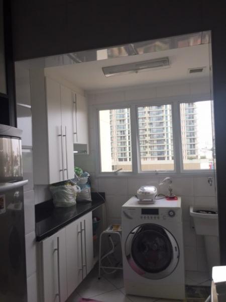 Santo André: Apartamento 3 Dormitórios 83 m² em Santo André - Vila Bastos. R$ 480.000,00 8