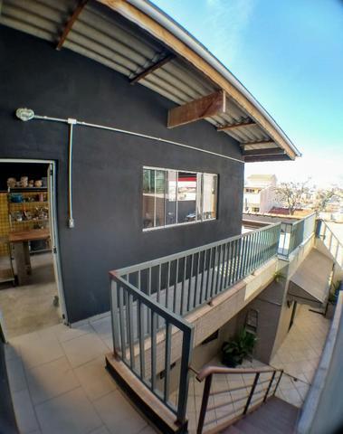 Santo André: Ótima Casa Assobradada 2 Dormitórios em Santo André - Jardim Progresso. 14