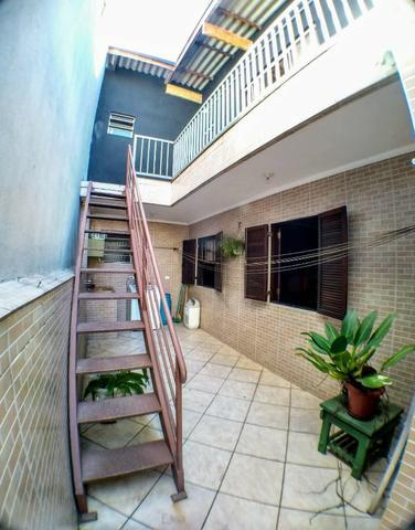Santo André: Ótima Casa Assobradada 2 Dormitórios em Santo André - Jardim Progresso. 15